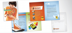 Nexgen Process Booklet Print Work