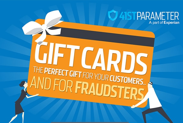 GIFT CARD FRAUD