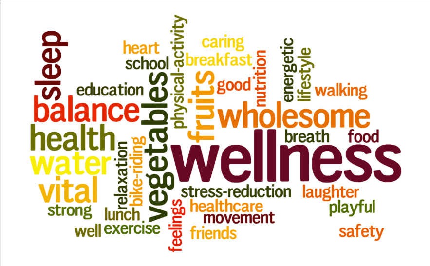 Health and wellness products for everyone